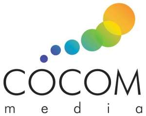 Logo Cocom Media